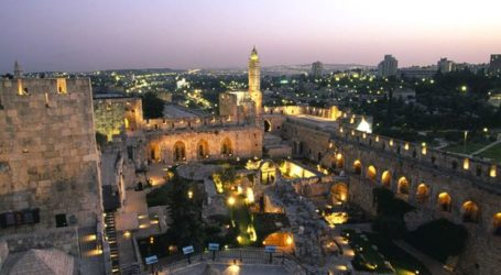 Jama'ah Muslimin (Hizbullah) Calls On Global Muslim to Fight for Jerusalem