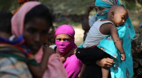 UN Warns of More Rohingya Refugee Influx to Bangladesh