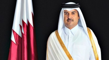 Qatar Emir to Pay State Visit to Indonesia