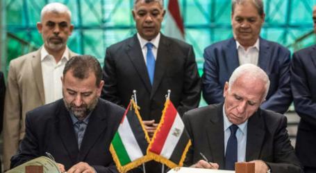 Gazans Eagerly Await Impact of Palestinian Reconciliation