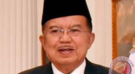 VP to Lead Indonesian Delegation at the 73rd UN General Assembly