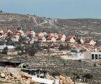 180 New Settlement Units in Jerusalem