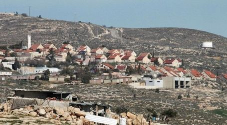 180 New Settlement Units in Jerusalem