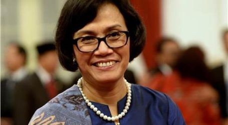 Indonesian Finance Minister Sees Smaller 2017 Budget Gap