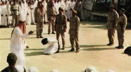 Saudi Arabia Carries out 100th Execution this Year
