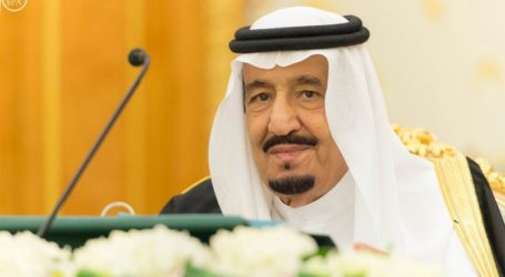 Saudi's King Salman Invites UN Chief to Ethiopoa, Eritrea Peace Summit