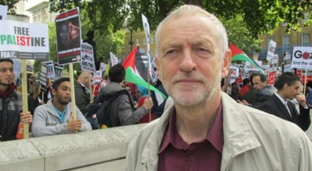 British Labour Leader Refuses to Attend Balfour Celebration Dinner