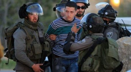 1500 Palestinians Arrested by Israeli Forces in Less Than 2 Years