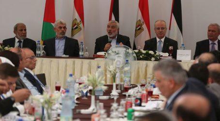 Saudi Arabia, Qatar Welcome Palestinian Reconciliation Move