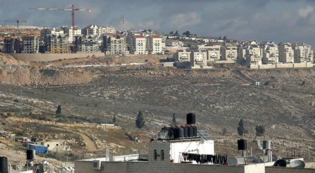 Israel to Approve Thousands of New Settlements After Sukkot