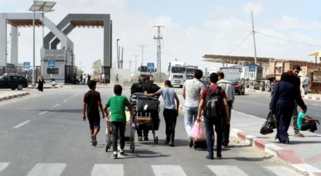 Rafah Crossing Will Not be Opened on Wednesday