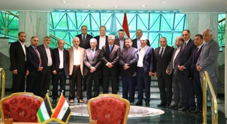 Popular Conference Hails Palestinian Reconciliation Agreement