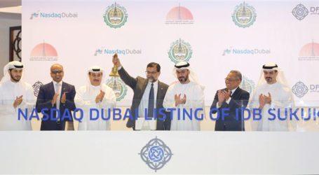 IDB Marks $1.25 Billion Sukuk Listing on Nasdaq Dubai