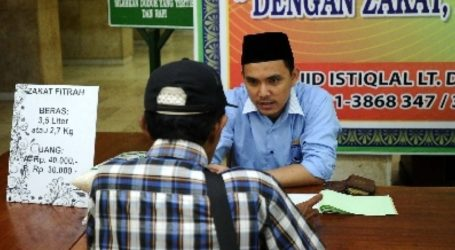 Baznas Supports Regulation of Sharia Audit for Zakat