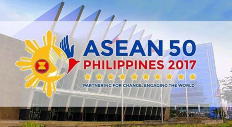 Seven World Leaders Arriving on Sunday for ASEAN Summit