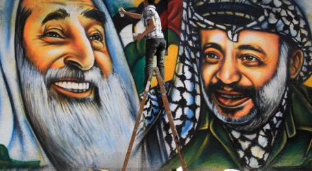 Hamas, Fatah Adjourn National Gov't Takeover of Gaza