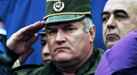Mladic Convicted to Life Sentence for Genocide