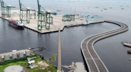 Japanese-Indonesian Team to Take on Java Port Project