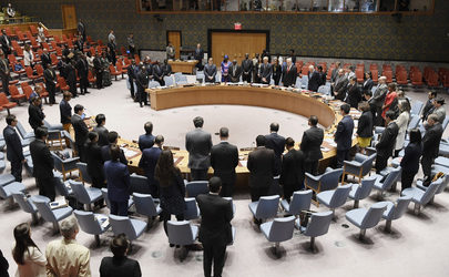 Russia Blocks Bid to Probe Syria Chemical-Weapons Use