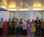 First International Conference on Halal, State and Asia Pasific Society Held in Jakarta