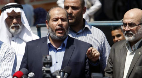 Hamas Denies Accusations of Hindering Palestinian Government
