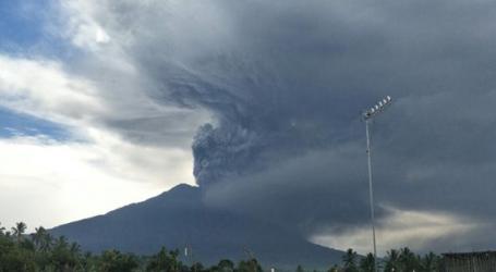 Bali Tourism Still Safe Amid Mount Agung Spurt