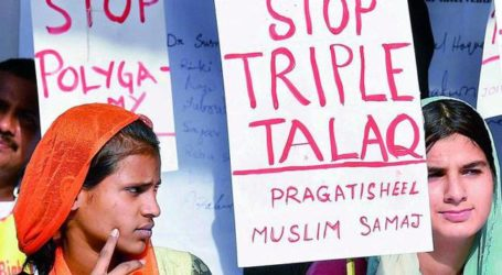 India to Criminalize Muslim Instant Divorce