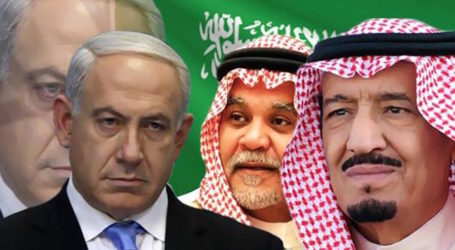 Israel Ready to Cooperate With Saudi