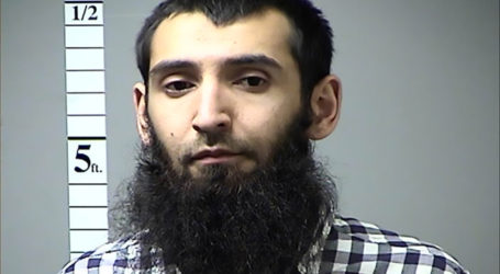 Initial Investigation Indicates NYC Truck Driver Linked to IS – State Governor