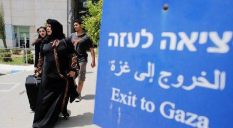 Israel Blocks Thousands of Education-Seeking Palestinians from Leaving Gaza