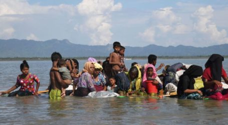 Bangladesh to Relocate 80,000 more Rohingya Refugees to Bashan Char after UN Agreement