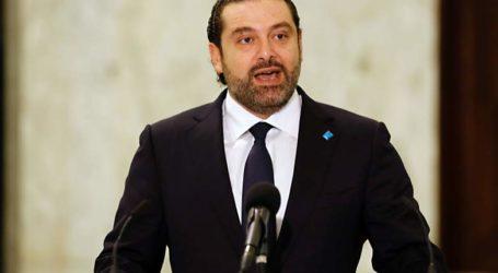 Lebanon's PM Saad al-Hariri Holds off Resignation