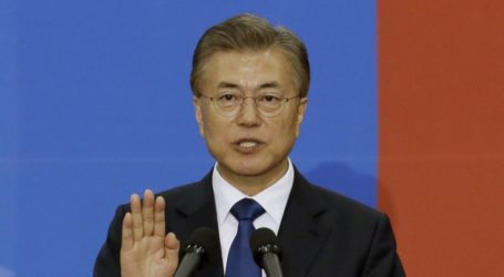 South Korean President Heads to Indonesia