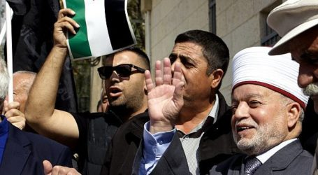 Arab Capitals Protest Balfour Declaration Centennial