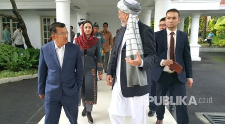 Indonesia to Organise Ulema Conference on Afghanistan