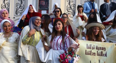 Tunisia Best in Arab World for Gender Equality