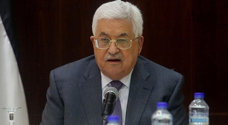 Abbas Calls for Negotiation Meeting in the Recognition of A Palestinian State