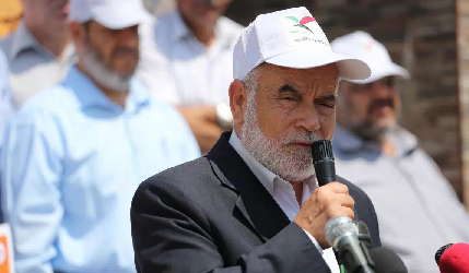 Bahar: We are Going on Reconciliation Until Liberation and Return