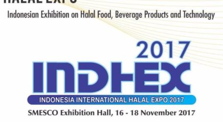 Indonesian Intl Halal Expo Being Actual Events in Jakarta