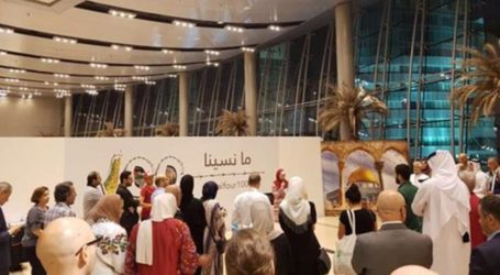 Youth Groups Launch a Palestinian Cultural Week in Qatar