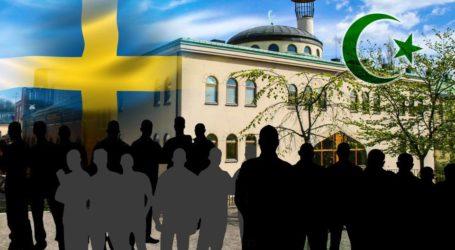 Police Investigate Swedish Mosque Attack as Hate Crime