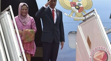 President Leaves for Turkey to Attend OIC Extraordinary Summit