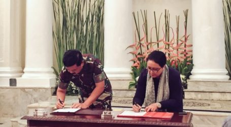 Indonesia to Deploy Military Personnel at Its Embassy in Kabul