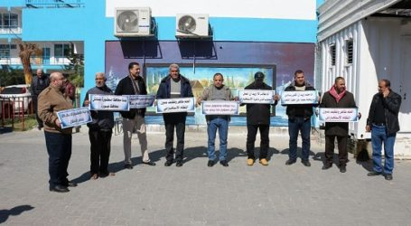 Dialogue Continuing to Solve the Issue of Dismissed Teachers, Says UNRWA