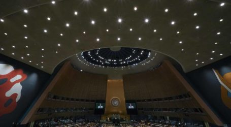 UN General Assembly Adopts Four Resolutions on Palestine