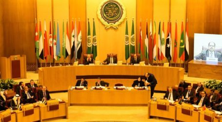 Arab League: Supporting Palestine is Top Priority