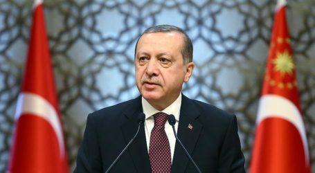 Erdogan Slams Austria for Shutting Mosques