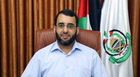 Hamas Welcomes Jerusalem Anti-Occupation Attack