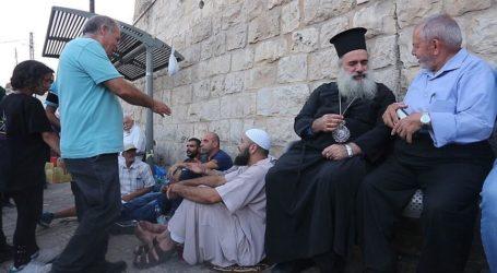 Palestinian Christians Slam US Jerusalem Recognation