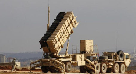 US Approves Possible Sale of Patriot Missiles to Turkey
